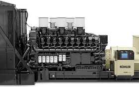 Kohler Generators Taking Power to a Higher Output for Water Treatment Facilities