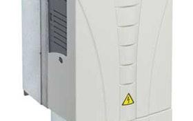 Pump Controls - ABB Inc. ACQ550