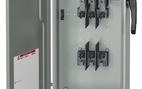 ABB heavy-duty safety switches