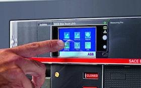 Process Control Equipment - ABB Low Voltage Emax 2