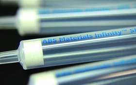 Testing Equipment - ABS Materials Infinity SPE