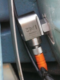 The Predictive Maintenance Value of Vibration Monitors