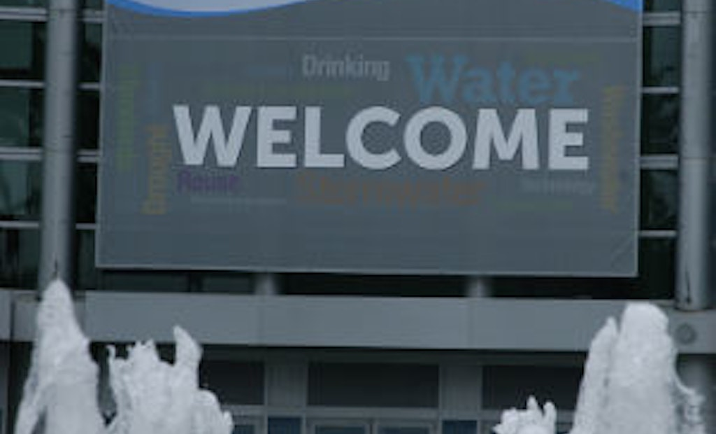 ACE15 Roundup: Highlights from AWWA in Anaheim