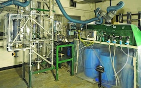 Nutrient Removal - ACOS Advanced Chemical Oxidation Process