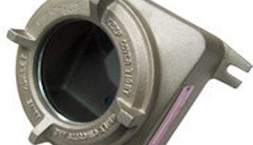 Flameproof Screw Cover Meter Enclosures Receive IECEx Certification
