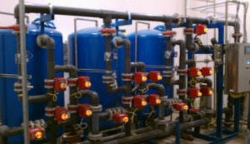 AdEdge System Tackles Arsenic and Lead in Montana