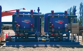 How Adsorption Technology Reduced Arsenic at Chilean Drinking Water Facility