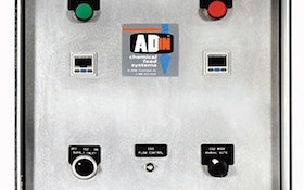 Chemical/Polymer Feeding Equipment - AdEdge Water Technologies ADIN CO2
