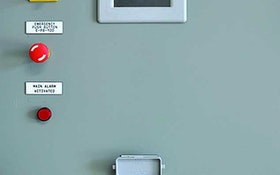Control/Electrical Panels - AdEdge Water Technologies InGenius