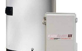 ADS RainAlert III wireless rainfall monitor