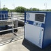 Complete  Blower Package Results in Quiet Operation, Easy Maintenance