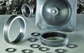Aftermarket Parts/Service - AGC Chemicals Americas AFLAS Fluoroelastomers