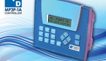 Advanced Industrial Devices Introduces Lead-Lag Controller