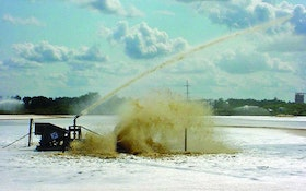 Airmaster Turbo X-Treme water cannon