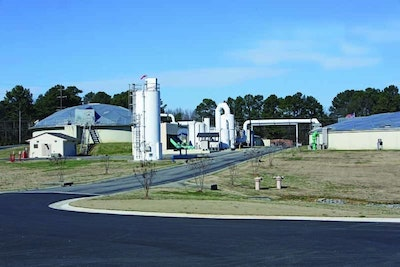How to Solve Your Long-Term Biosolids Management Issues