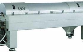 Centrifuges/Separators - Alfa Laval ALDEC G3