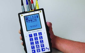 Process Control Equipment - All-Test Pro 5 Motor Tester