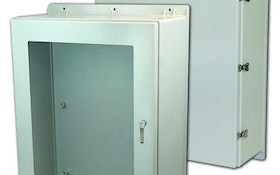 Meter Boxes - Allied Moulded Products Empire Series