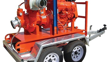 Pumps, Drives, Valves & Blowers