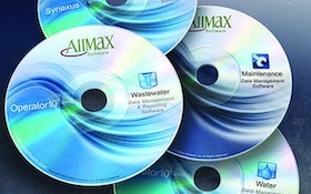 Operations/Maintenance/Process Control Software - AllMax Software