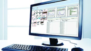 Operations/Maintenance/Process Control Software - AllMax Software Operator10