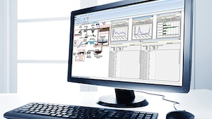 Flow Control and Software - AllMax Software Operator10