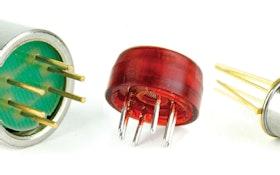 Alphasense p-type metal oxide sensors