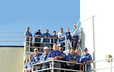 Amarillo Clean-Water Plants Emphasize Hands-On Learning