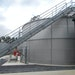 Storage Tanks/Components - American Structures bolted, stainless steel storage tanks