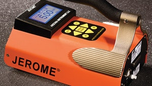 Detection Equipment - AMETEK Arizona Instrument Jerome J605