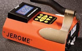 Gas/Odor/Leak Detection Equipment - AMETEK Arizona Instrument Jerome J605