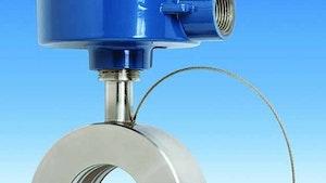 Gas/Odor/Leak Detection Equipment - AMETEK Drexelbrook Clear Line Fluid Detector