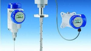 Flow Monitoring - AMETEK Drexelbrook DR 2000