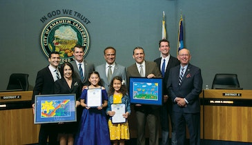 Creative Efforts and Competition Help This California Agency Engage Youths and Their Families