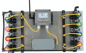Process Control Systems - Analytical Technology MetriNet