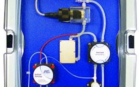 Analytical Technology Q46N Free Ammonia Monitor