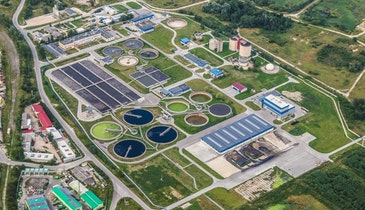 Wastewater Effluent May Contain Antibiotic-Resistant DNA, Study Says