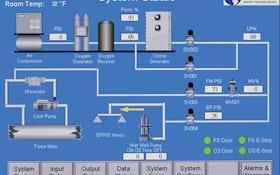 Process Control Equipment - Anue Water Technologies Flo Spec Control Software