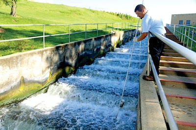 Giving Water Professionals the Recognition They Deserve