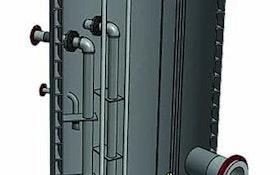 Vertical/Lift Station Pumps - AppTech Solutions CENTURY Pump Station