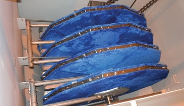 Microfiber Media Improves Tertiary Effluent to Meet Stringent Wastewater Treatment Requirements
