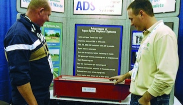 Dewatering Box Offers Low-Cost Disposal Alternative