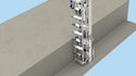 Durable Articulating Rake Screen Line Expanded to Meet Vertical and Heavy-Duty Applications