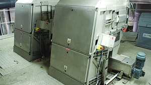 Screening Systems - Aqualitec Corp. Raketec