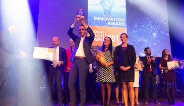 Aquatech Innovation Award Winners Announced
