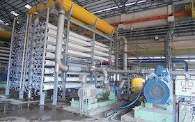 Desalination Equipment - Aquatech International LoWatt Membrane Desalination