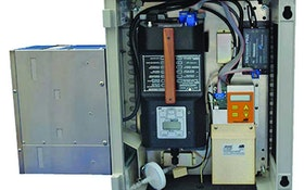 Detection Equipment - Arizona Instrument Jerome 651