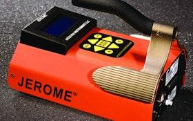 Monitors - Arizona Instrument Jerome J605