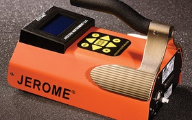 Gas/Odor/Leak Detection Equipment - Arizona Instrument Jerome J605