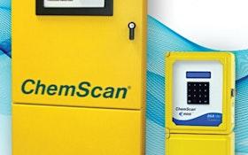 Process Control Systems - ASA Analytics ChemScan 2150/DC